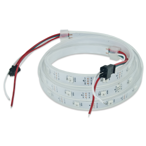 RGB LEDstrip 30 LEDS 1m-40in