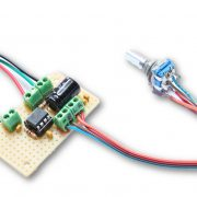 RGB LEDstrip-Driver PV-P2